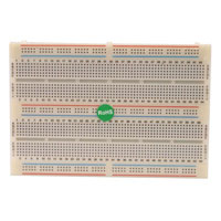 View RM-203: 1896 Point Solderless Breadboard Replacement