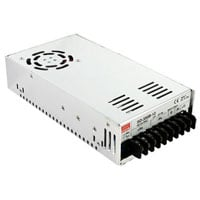 View SD-350B-24: 350.4W Enclosed DC/DC Converter Input Voltage Range: 19V-36V