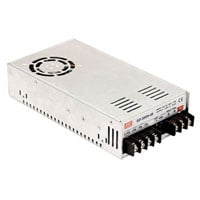View SD-500L-12: 480W Enclosed DC/DC Converter Input Voltage Range: 19V-72V