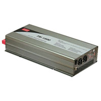 View TS-1500-124F: Power Supply DC-AC Inverter 1.5KWATT 24VDC 120VAC@60HZ Ul/Cul/Ce