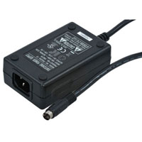 View PSU25A-13-R: 3 Wire AC Input Regulated AC-to-DC Switching Double Output Table-Top Power Supply