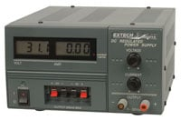 View 382213: Digital Display Triple Output DC Power Supply