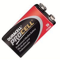 DURACELL PC1604: DURACELL
