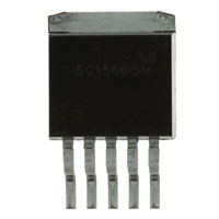 View LM2596S-12/NOPB: 7.5A Switching Regulator (Analog/Linear)