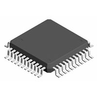 View MC9S08GT16ACFBE: 16 Bit Flash 40 MHz Microcontroller