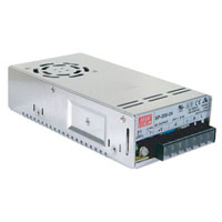 View SP-200-5: SP-200 200W AC/DC Enclosed Switching Power Supply