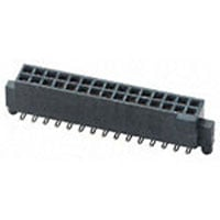 View SFM-115-02-S-D-A: .050 Socket Strip (Headers and PCB Receptacles)
