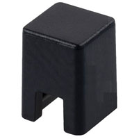 View B32-1010: Tactile Black KEY CAP BLK (Switches)