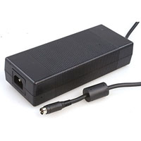 GS220A24-R7B: MEAN WELL : Power Supply Regulated Switching