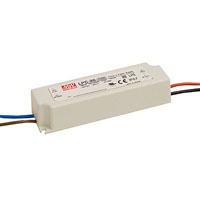 View LPC-20-350: LPC-20 20W Single Output Switching Power Supply (LED)