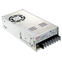 View SP-240-12: SP-240 240W AC/DC Enclosed Switching Power Supply