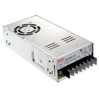 View SP-240-15: SP-240 240W AC/DC Enclosed Switching Power Supply