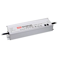 View HLG-240H-20A: HLG-240H 240W Single Output Switching LED Power Supply