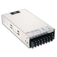 View HRP-300-5: AC to DC Power Supply 300W Single Output with PFC Function