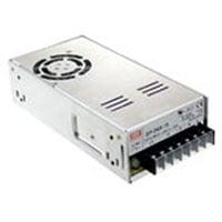 View SP-240-48: SP-240 240W AC/DC Enclosed Switching Power Supply