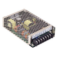 View HRPG-150-36: AC to DC Power Supply 154.8W Single Output with PFC Function