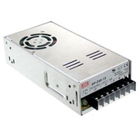 View SP-240-7.5: AC to DC Power Supply 240W Single Output with PFC Function