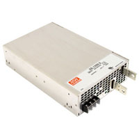 View SE-1500-12: SE-1500 1500W Single Output Power Supply AC Input 180 ~ 264VAC