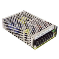 View NED-75A: 75W Dual Output Switching Power Supply