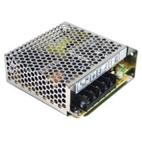 View RID-50B: 50W Dual Output Switching Power Supply