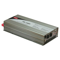View TN-1500-224B: TN-1500 1500W True Sine Wave DC-AC Inverter with Solar Charger