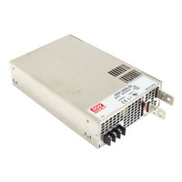 View RSP-3000-48: RSP-3000 3000W AC/DC Enclosed Switching Power Supply
