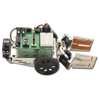 View 28202: Gripper Kit for the Boe-Bot Robot