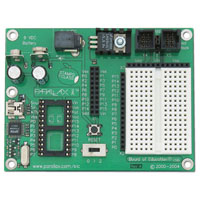 View 28850: Board of Education Development Board (USB) (Prototyping Systems)