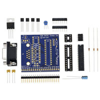 View 27302: Basic Stamp 2SX OEM Module Kit (Kit Form)