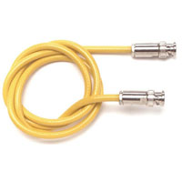 View 5054-36: Triaxial 2 Lug Cable Assembly (Male)