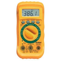 View MN26T: Extech 4000 Count 11 Function Multimeter with Autorange