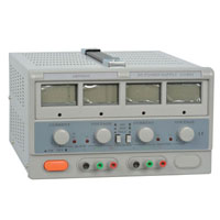 View HY3003D-2-R: 180W Dual Output Benchtop Power Supply