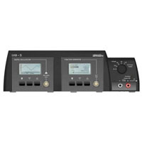 View LAB2U: 3 in-1 Lab Unit (Scope Function Generator & Power Supply)