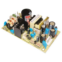 View PD-25A: 25W Open-Frame AC-to-DC Switching Dual Output Power Supply