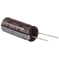 View R5600B16: 5600uf 16 Volt Radial Capacitor Value: 5600 uf