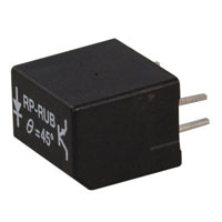 View RP-RUB-45-000-NB: 45° Optical Tilt Switch Vertical Mount