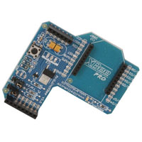 View A000021: Xbee Shield for Expansion Board