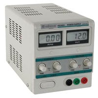 View PS3003U: LAB Power Supply 0-30V / 0-3A Dual LCD Display