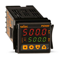View PID500-3-0-00: Advanced PID Temperature Controller