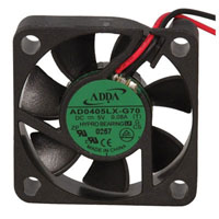View AD0405LX-G70: 5 Volt DC Brushless Fan