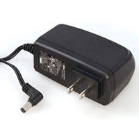 View LFS054000D-A8S: 20W AC/DC Switching Wall Adapter Power Supply