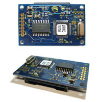 View DS-MMC: Ummc Serial Data Module (Arduino)