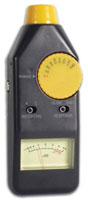 View AVM2050: Analog Sound Level Meter 7 Sound Level Ranges: 50 to 126 dB