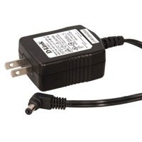 View AF1805-A: 12.5 Watt AC-to-DC Switching Wall Transformer Power Supply