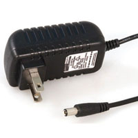 View CP0520: 10W AC/DC Regulated Switching Wall Adapter