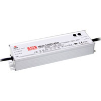 View HLG-100H-24B: HLG-100H 100W Single Output Switching LED Power Supply