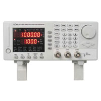 View DFG-9010: 10MHZ DDS Function Generator
