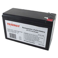 View 31382: 12V 7AH LIFEPO4 Lithium Iron Phosphate Battery