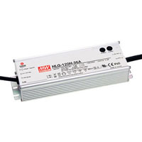 View HLG-120H-24: HLG-120H 120W Single Output Switching LED Power Supply