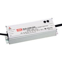 View HLG-120H-42: HLG-120H 120W Single Output Switching LED Power Supply